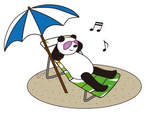 panda_vacation