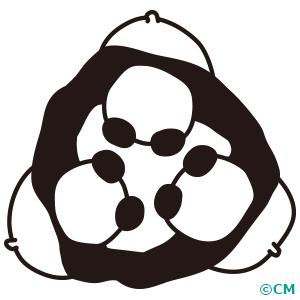 pandacircle