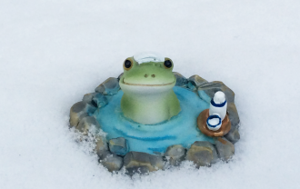 onsenfrog