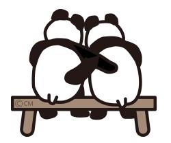 pandacomfort