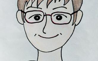 keiko's portrait